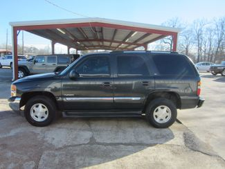 2004 GMC Yukon SLT Houston, Mississippi 3