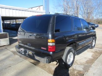 2004 GMC Yukon SLT Houston, Mississippi 4