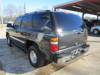 2004 GMC Yukon SLT Houston, Mississippi 5
