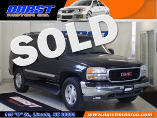 2004 GMC Yukon SLT Lincoln, Nebraska
