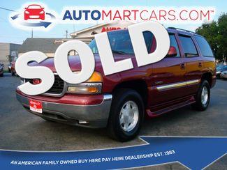 2004 GMC Yukon SLE | Nashville, Tennessee | Auto Mart Used Cars Inc. in Nashville Tennessee