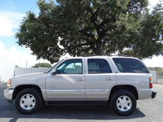 2004 GMC Yukon SLT 1500 5.3L V8  in San Antonio Texas