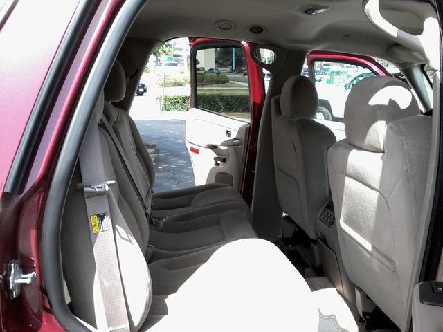 2004 GMC Yukon SLE 3rd Row Seating ,Rear A/C San Antonio, Texas 14