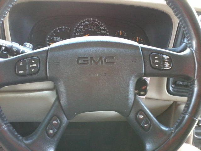 2004 GMC Yukon SLE 3rd Row Seating ,Rear A/C San Antonio, Texas 20