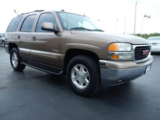 2004 GMC Yukon SLT  city TX  Brownings Reliable Cars  Trucks  in Wichita Falls, TX
