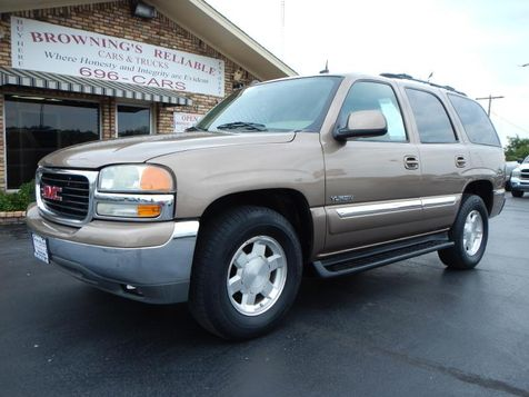 2004 GMC Yukon SLT in Wichita Falls, TX
