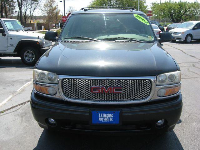 2004 GMC Yukon XL Denali DENALI AWD Richmond, Virginia 2
