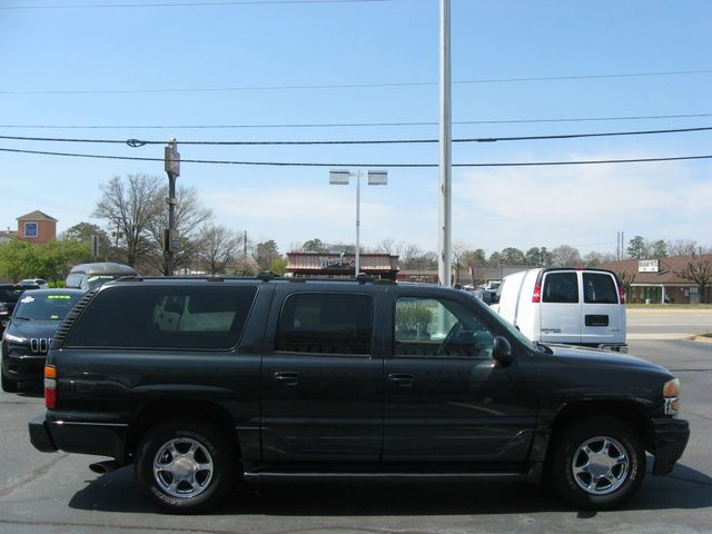 2004 GMC Yukon XL Denali DENALI AWD Richmond, Virginia 4
