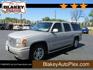 2004 GMC Yukon XL Denali in Shreveport Louisiana