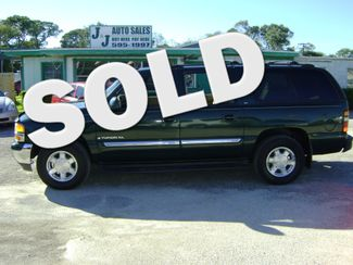 2004 GMC Yukon XL in Fort Pierce, FL