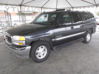 2004 GMC Yukon XL SLT Gardena, California