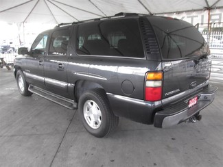 2004 GMC Yukon XL SLT Gardena, California 1