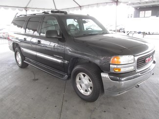 2004 GMC Yukon XL SLT Gardena, California 3