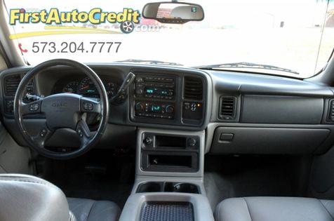 2004 GMC Yukon XL SLT   Jackson , MO   First Auto Credit in Jackson , MO