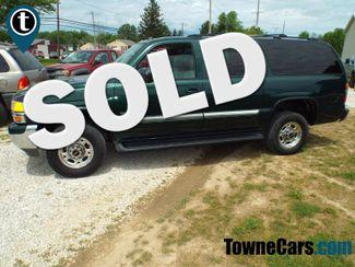 2004 GMC Yukon XL SLT | Medina, OH | Towne Auto Sales in Medina OH