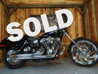 2004 Harley-Davidson Dyna® Wide Glide Anaheim, California