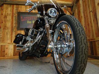 2004 Harley-Davidson Dyna® Wide Glide Anaheim, California 14