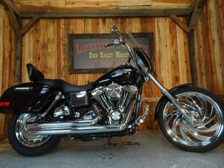 2004 Harley-Davidson Dyna® Wide Glide Anaheim, California 18