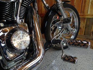 2004 Harley-Davidson Dyna® Wide Glide Anaheim, California 12