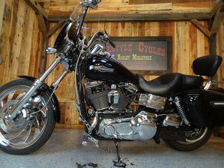 2004 Harley-Davidson Dyna® Wide Glide Anaheim, California 1