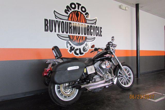 2004 Harley-Davidson Dyna Glide Super Glide® Arlington, Texas 1