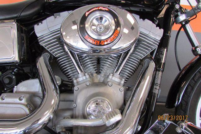 2004 Harley-Davidson Dyna Glide Super Glide® Arlington, Texas 19