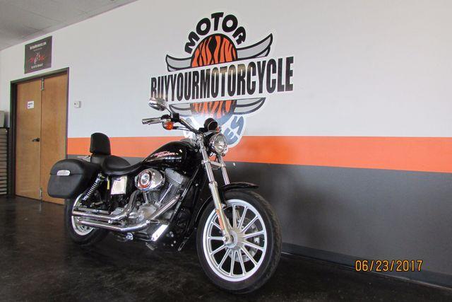 2004 Harley-Davidson Dyna Glide Super Glide® Arlington, Texas 2