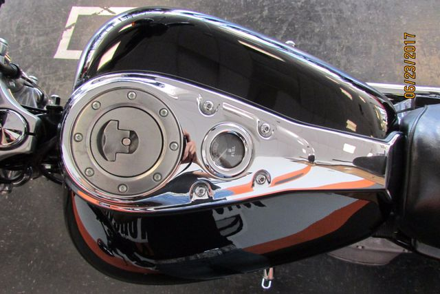 2004 Harley-Davidson Dyna Glide Super Glide® Arlington, Texas 23