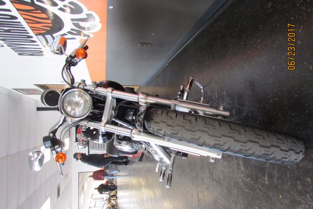 2004 Harley-Davidson Dyna Glide Super Glide® Arlington, Texas 3