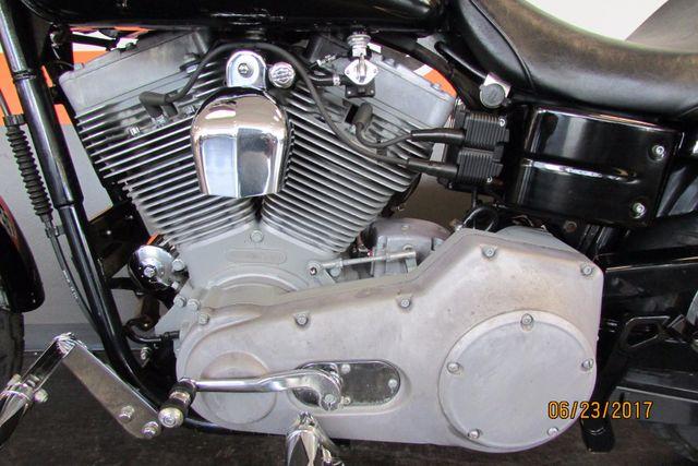 2004 Harley-Davidson Dyna Glide Super Glide® Arlington, Texas 34