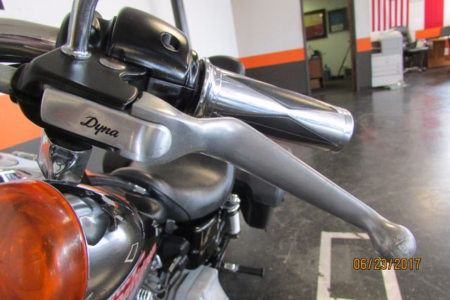 2004 Harley-Davidson Dyna Glide Super Glide® Arlington, Texas 37