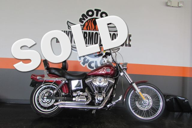 2004 Harley-Davidson Dyna Glide Wide Glide® Arlington, Texas 0