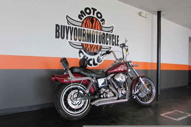 2004 Harley-Davidson Dyna Glide Wide Glide® Arlington, Texas 1