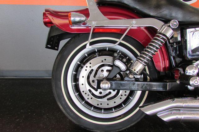 2004 Harley-Davidson Dyna Glide Wide Glide® Arlington, Texas 13