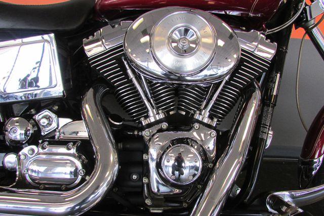2004 Harley-Davidson Dyna Glide Wide Glide® Arlington, Texas 17
