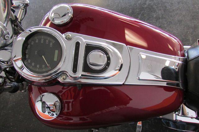 2004 Harley-Davidson Dyna Glide Wide Glide® Arlington, Texas 20