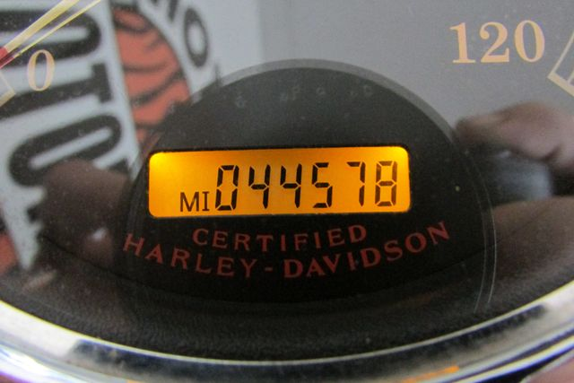 2004 Harley-Davidson Dyna Glide Wide Glide® Arlington, Texas 21