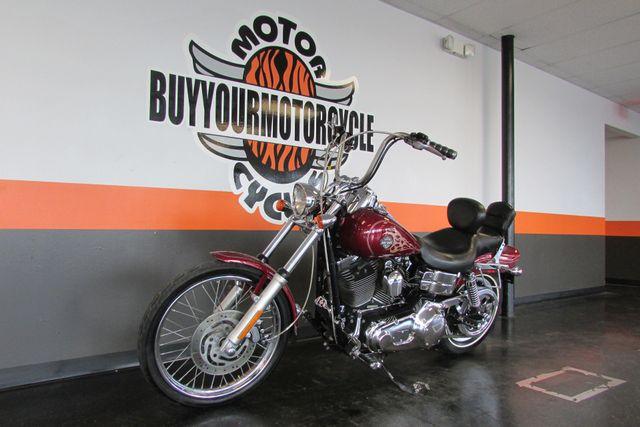 2004 Harley-Davidson Dyna Glide Wide Glide® Arlington, Texas 26