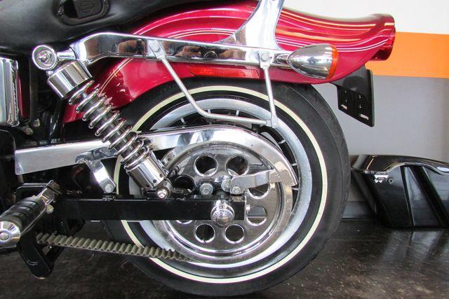2004 Harley-Davidson Dyna Glide Wide Glide® Arlington, Texas 28