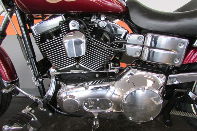 2004 Harley-Davidson Dyna Glide Wide Glide® Arlington, Texas 31