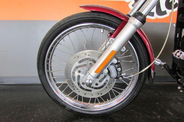2004 Harley-Davidson Dyna Glide Wide Glide® Arlington, Texas 33