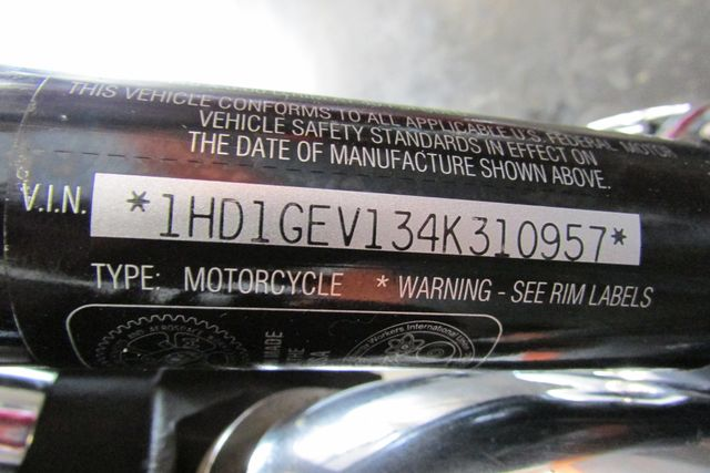 2004 Harley-Davidson Dyna Glide Wide Glide® Arlington, Texas 35