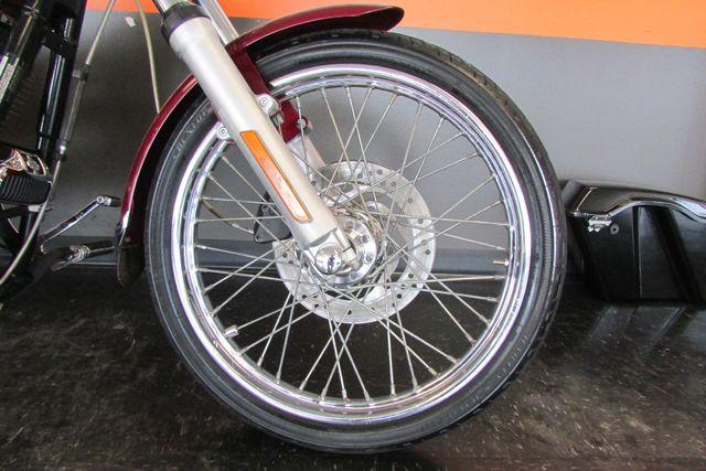 2004 Harley-Davidson Dyna Glide Wide Glide® Arlington, Texas 7