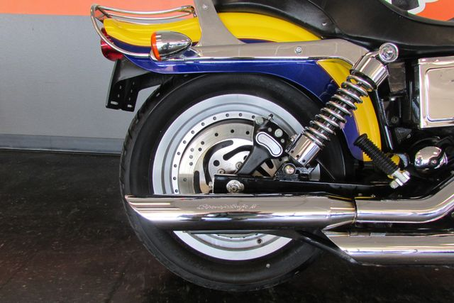 2004 Harley-Davidson Dyna Glide Wide Glide® Arlington, Texas 11