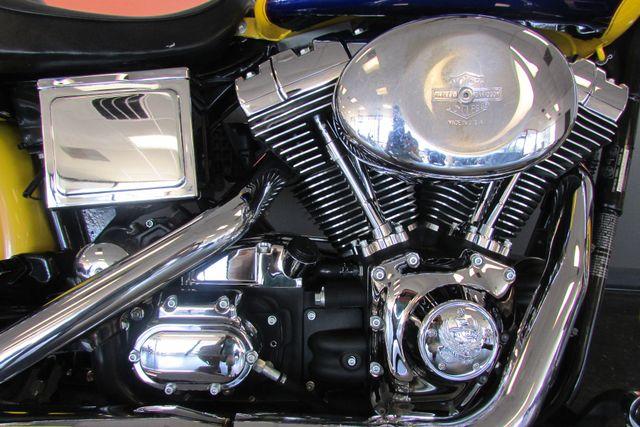 2004 Harley-Davidson Dyna Glide Wide Glide® Arlington, Texas 15