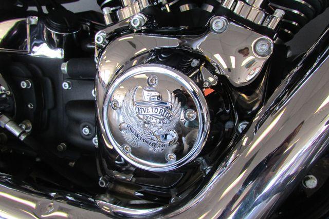 2004 Harley-Davidson Dyna Glide Wide Glide® Arlington, Texas 16