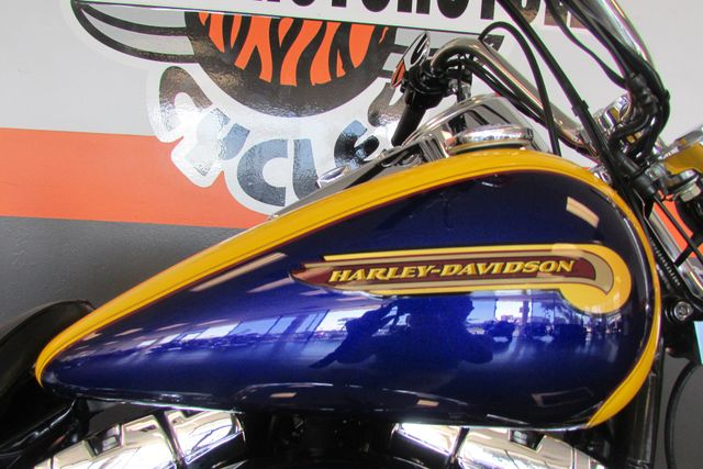 2004 Harley-Davidson Dyna Glide Wide Glide® Arlington, Texas 18