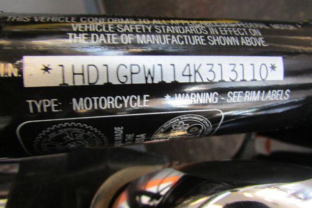 2004 Harley-Davidson Dyna Glide Wide Glide® Arlington, Texas 19
