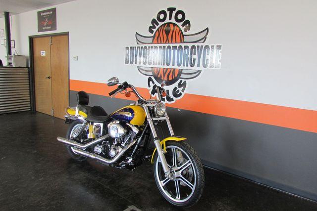 2004 Harley-Davidson Dyna Glide Wide Glide® Arlington, Texas 2