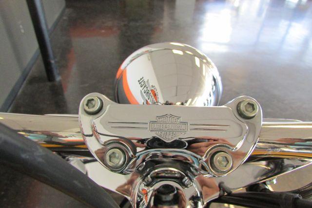 2004 Harley-Davidson Dyna Glide Wide Glide® Arlington, Texas 25
